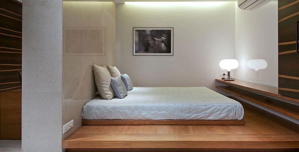 ฮวงจุ้ยห้องนอน 4