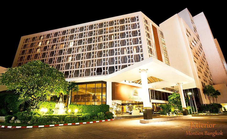 โรงแรมมณเฑียร