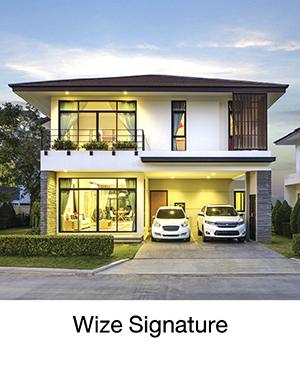 Wize Signature
