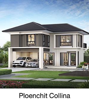 Ploenchit Collina