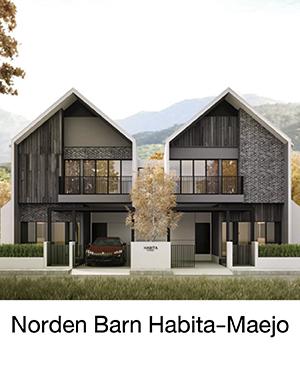 Norden Barn Habita-Maejo