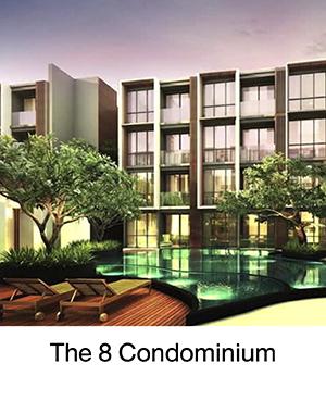 The 8 Condominium