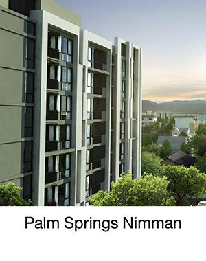 Palm Springs Nimman