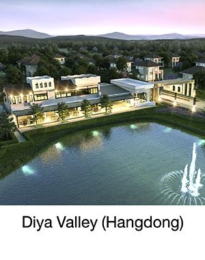 Diya Valley Hangdong