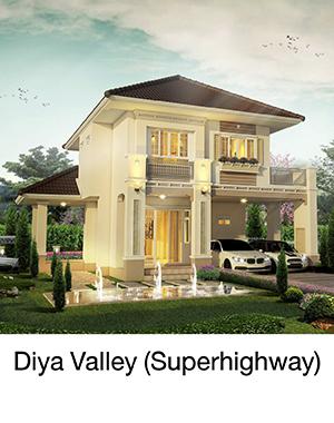 Diya Valley Superhighway