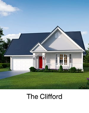 The Clifford