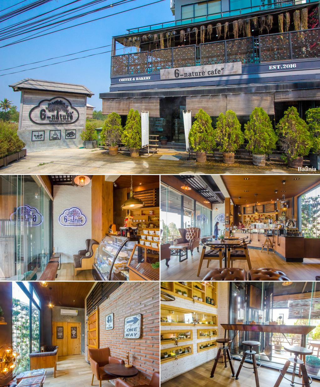 6-Nature Café