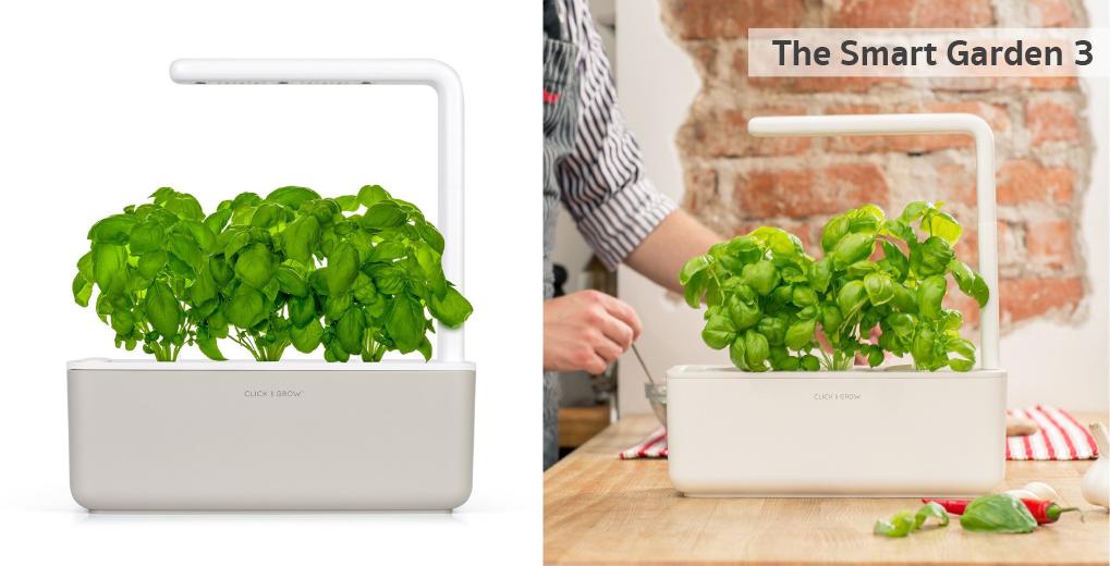 The Smart Garden 3