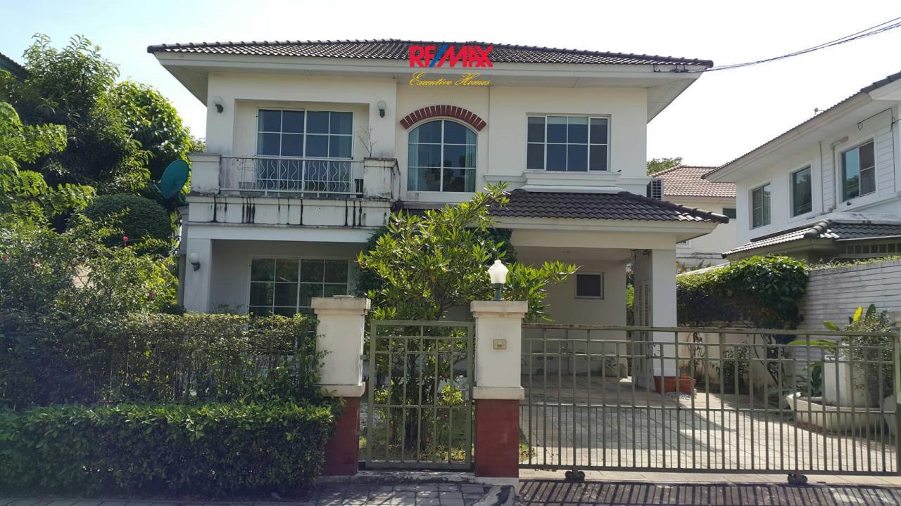 ขาย บ้าน แขวงดอกไม้ เขตประเวศ กรุงเทพมหานคร, ภาพที่ 1