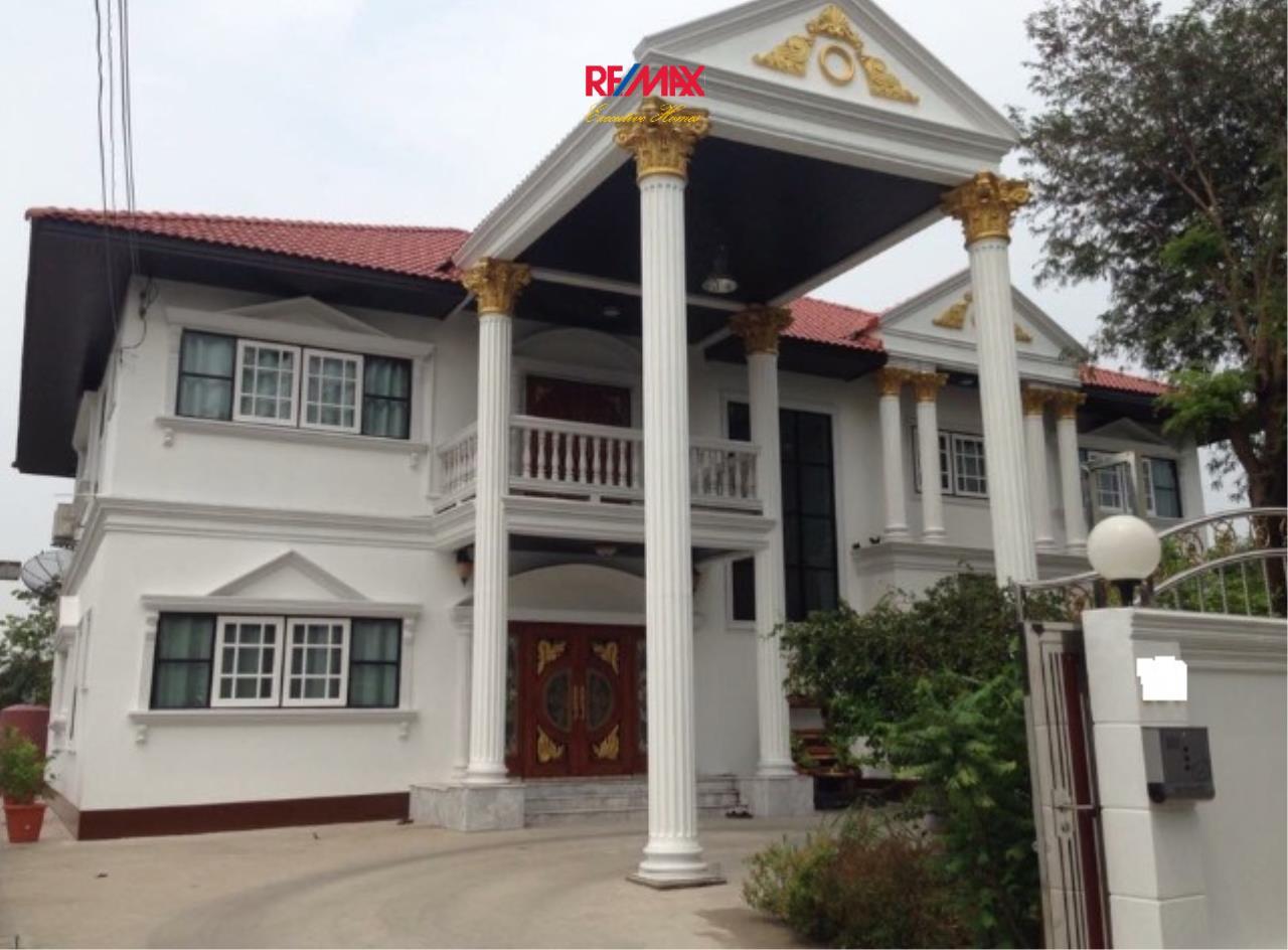 ขาย บ้าน แขวงอนุสาวรีย์ เขตบางเขน กรุงเทพมหานคร, ภาพที่ 1