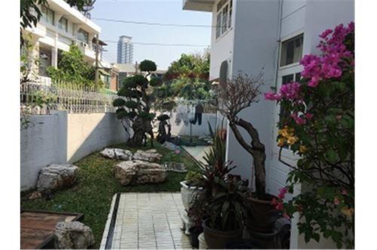ขาย บ้าน แขวงทุ่งมหาเมฆ เขตสาทร กรุงเทพมหานคร, ภาพที่ 5