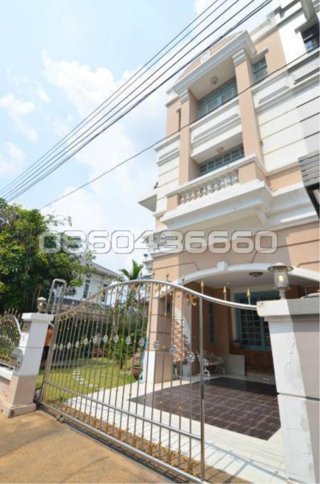 ขาย บ้าน แขวงอรุณอมรินทร์ เขตบางกอกน้อย กรุงเทพมหานคร, ภาพที่ 3