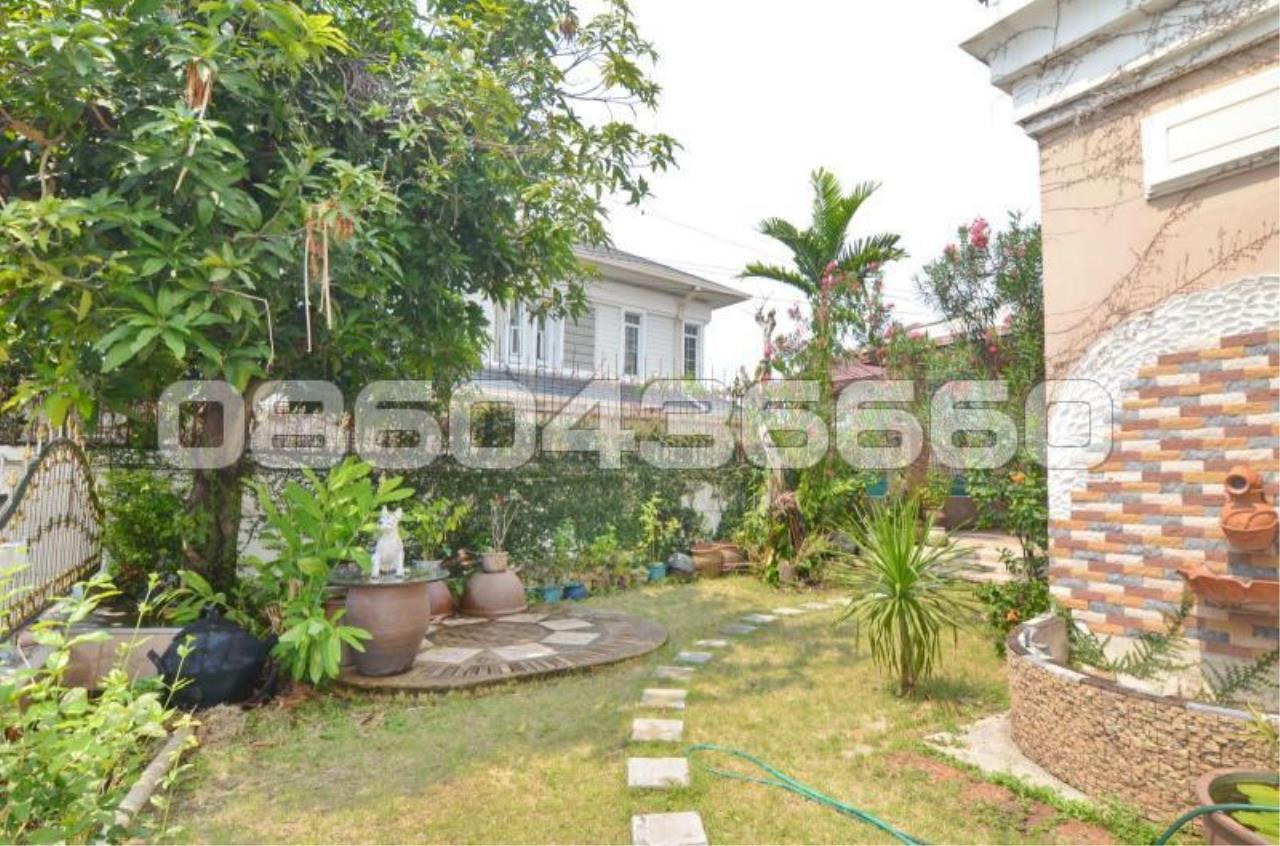 ขาย บ้าน แขวงอรุณอมรินทร์ เขตบางกอกน้อย กรุงเทพมหานคร, ภาพที่ 5