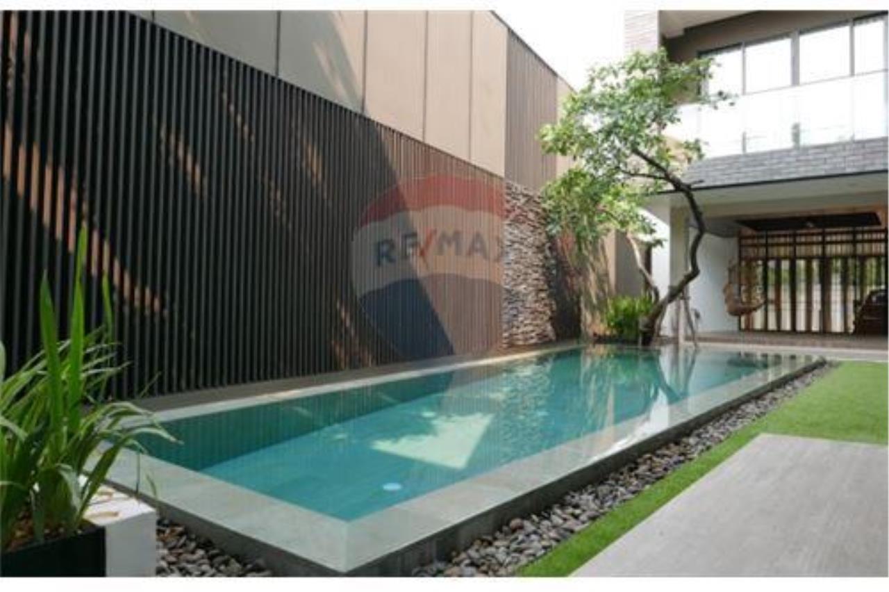 ขาย บ้าน แขวงคลองตันเหนือ เขตวัฒนา กรุงเทพมหานคร, ภาพที่ 1
