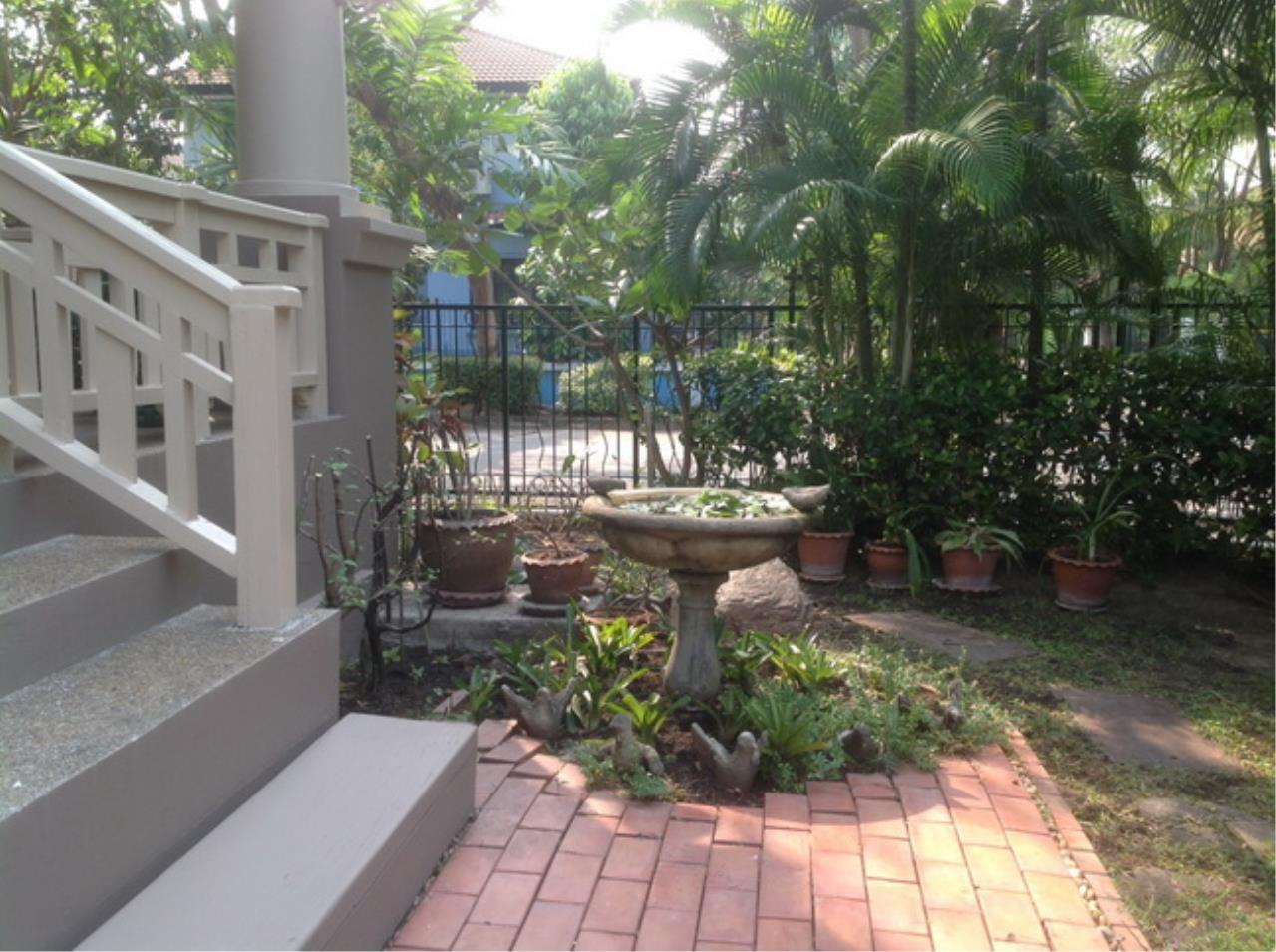 37798 - Single House for sale Pracha Uthit Road 75 sqw, ภาพที่ 3