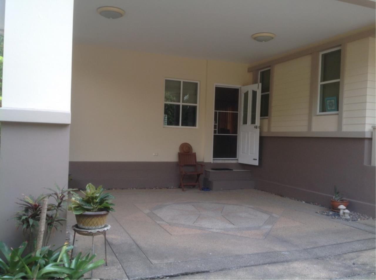 37798 - Single House for sale Pracha Uthit Road 75 sqw, ภาพที่ 5