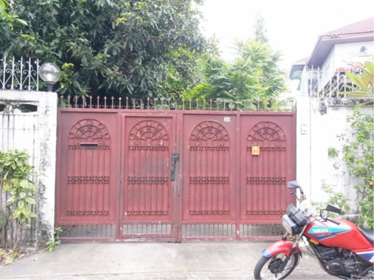 ขาย บ้าน แขวงสามเสนใน เขตพญาไท กรุงเทพมหานคร, ภาพที่ 1