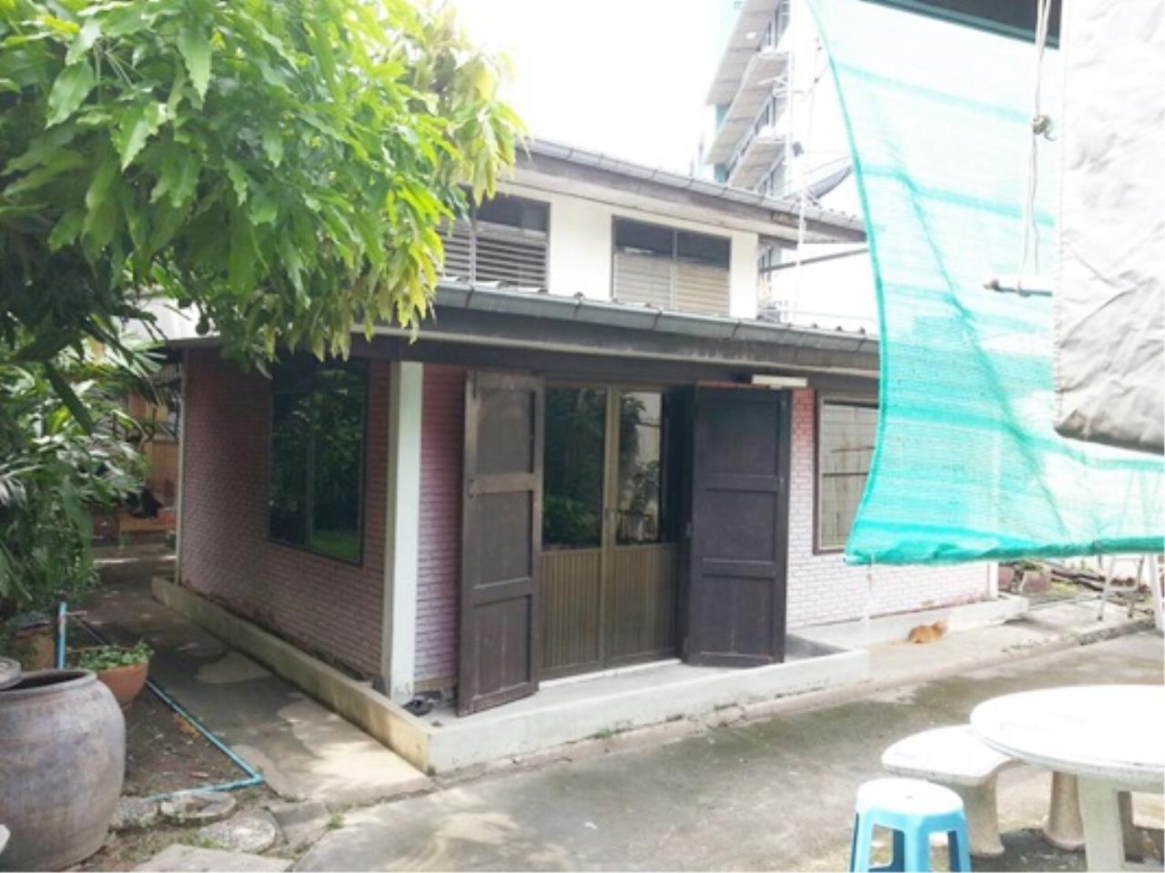 ขาย บ้าน แขวงสามเสนใน เขตพญาไท กรุงเทพมหานคร, ภาพที่ 3