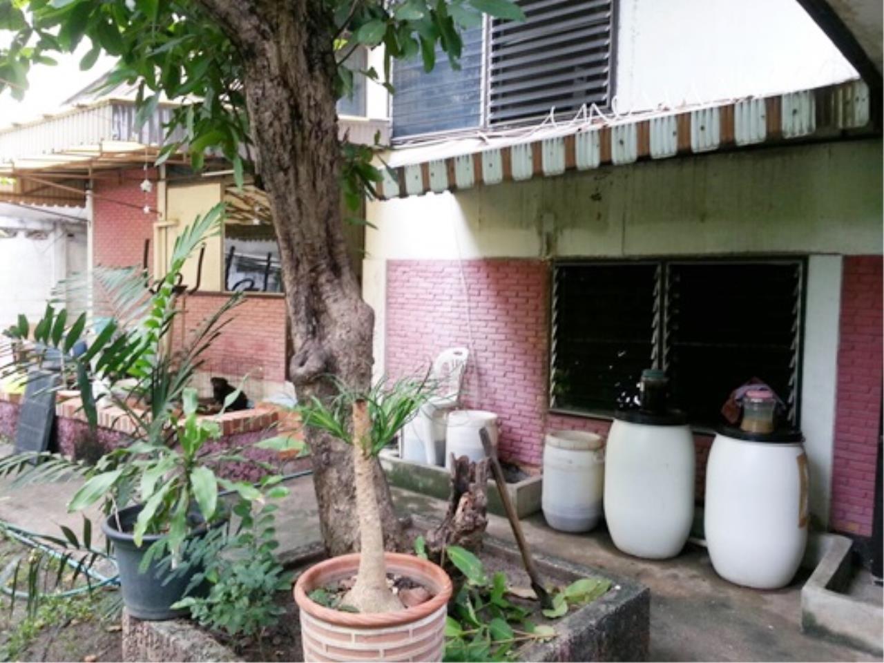 ขาย บ้าน แขวงสามเสนใน เขตพญาไท กรุงเทพมหานคร, ภาพที่ 5