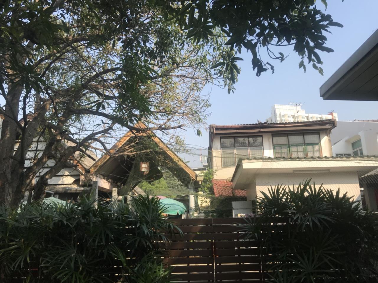 ขาย บ้าน แขวงวงศ์สว่าง เขตบางซื่อ กรุงเทพมหานคร, ภาพที่ 1