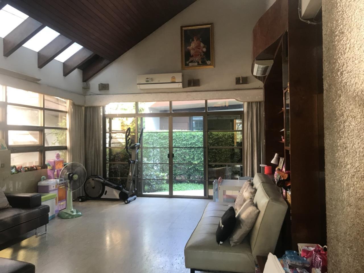 ขาย บ้าน แขวงวงศ์สว่าง เขตบางซื่อ กรุงเทพมหานคร, ภาพที่ 5