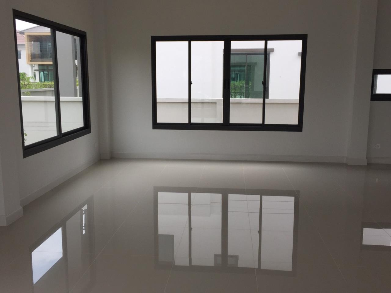 ขาย บ้าน แขวงศาลาธรรมสพน์ เขตทวีวัฒนา กรุงเทพมหานคร, ภาพที่ 3