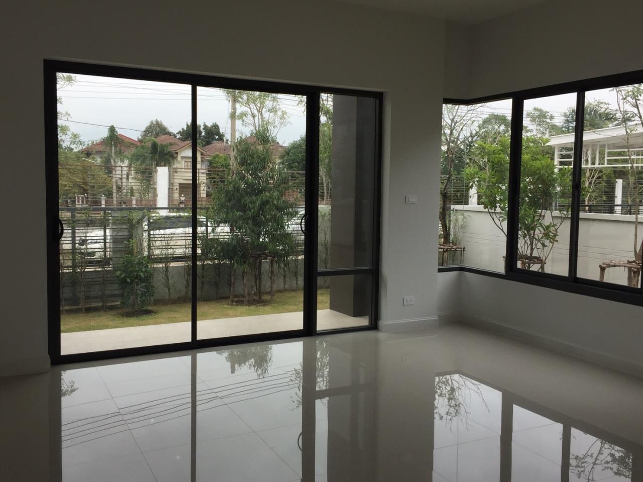ขาย บ้าน แขวงศาลาธรรมสพน์ เขตทวีวัฒนา กรุงเทพมหานคร, ภาพที่ 5