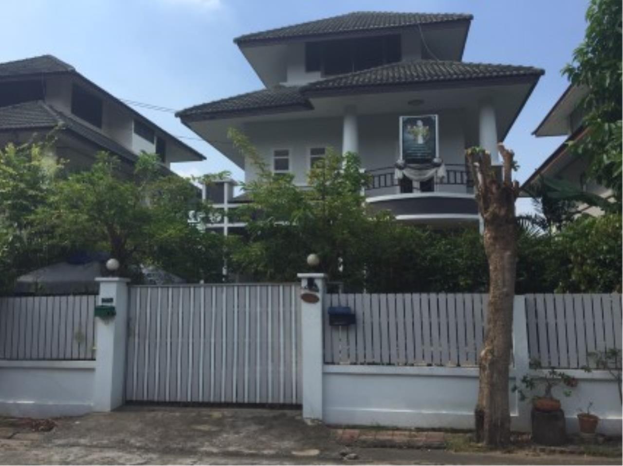 ขาย บ้าน แขวงทวีวัฒนา เขตทวีวัฒนา กรุงเทพมหานคร, ภาพที่ 1