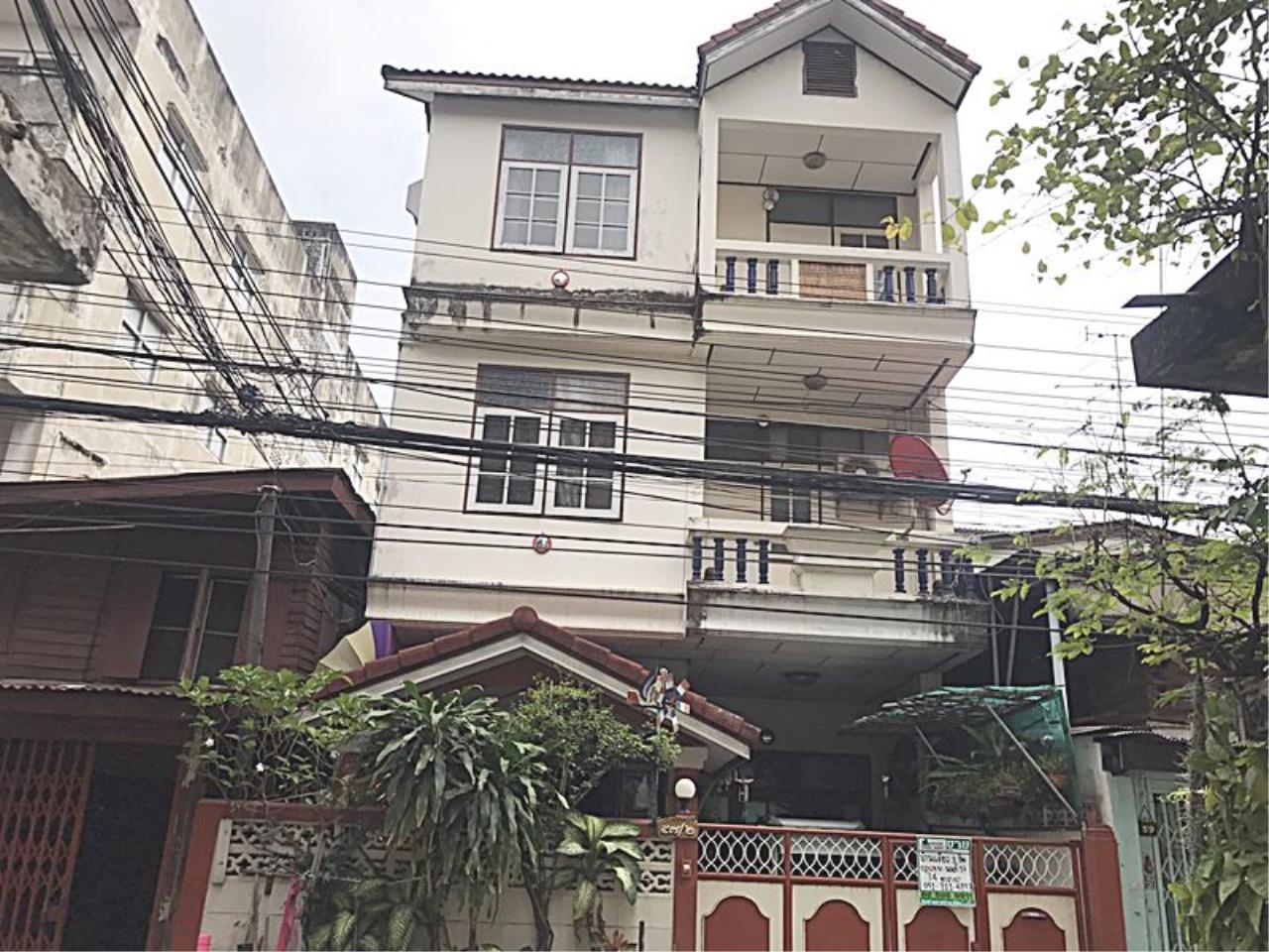 ขาย บ้าน แขวงบางซื่อ เขตบางซื่อ กรุงเทพมหานคร, ภาพที่ 3