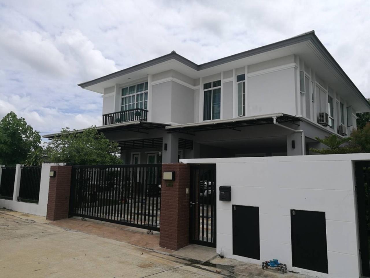 ขาย บ้าน แขวงบางแคเหนือ เขตบางแค กรุงเทพมหานคร, ภาพที่ 1