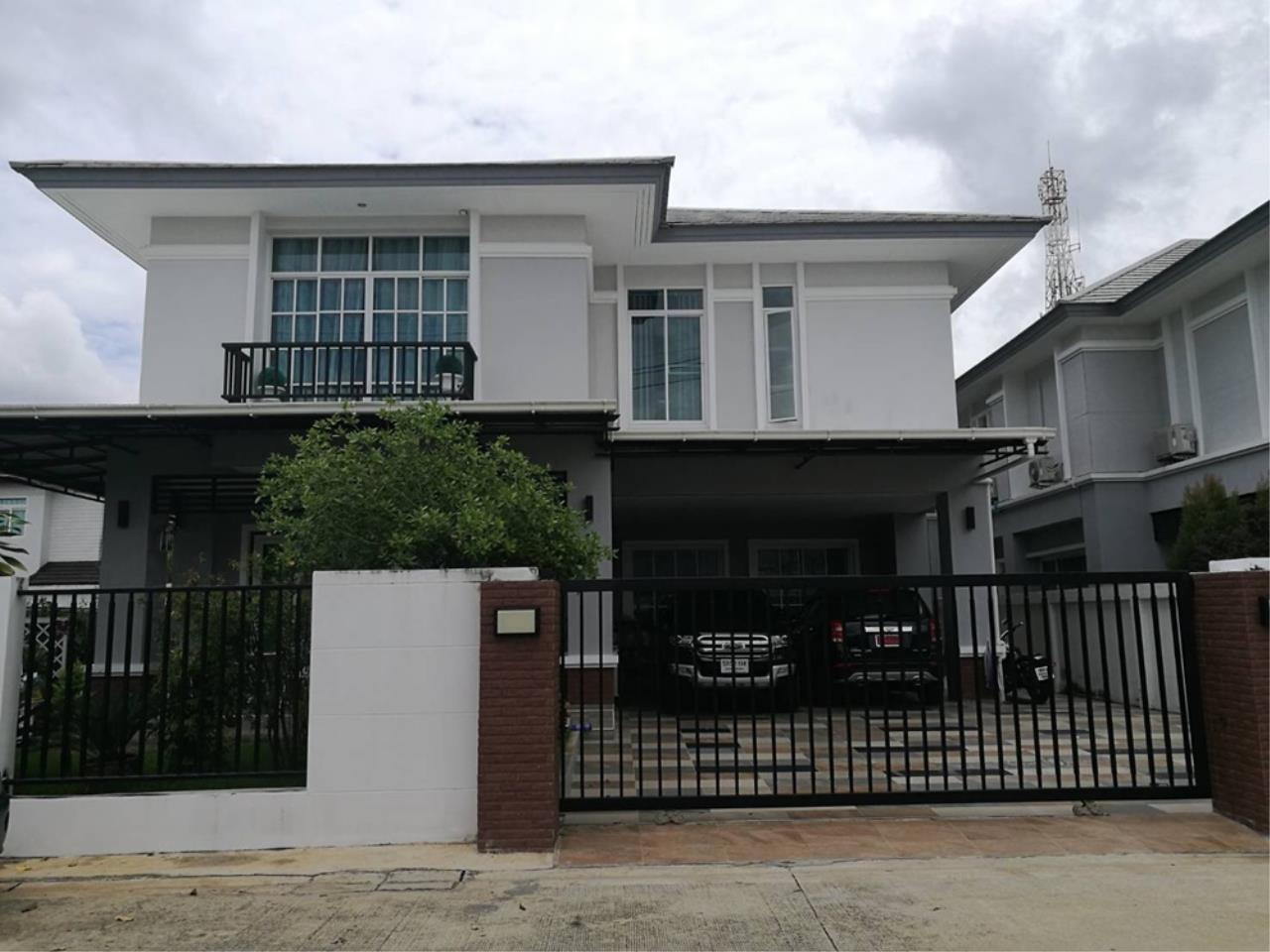 ขาย บ้าน แขวงบางแคเหนือ เขตบางแค กรุงเทพมหานคร, ภาพที่ 3