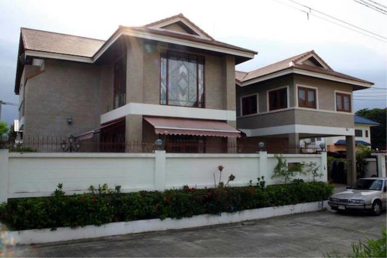 ขาย บ้าน แขวงบวรนิเวศ เขตพระนคร กรุงเทพมหานคร, ภาพที่ 1