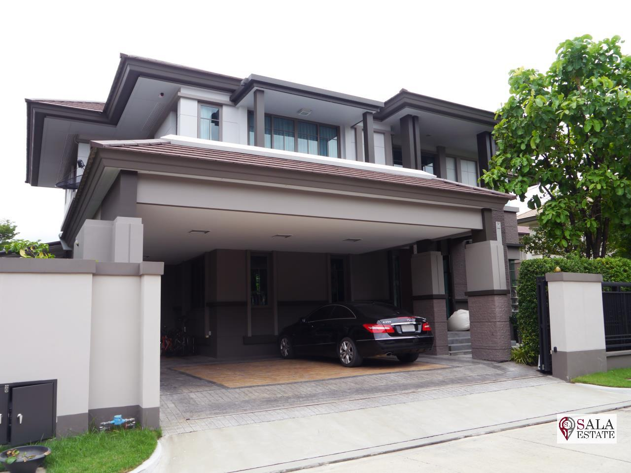 ขาย บ้าน แขวงบางเชือกหนัง เขตตลิ่งชัน กรุงเทพมหานคร, ภาพที่ 1