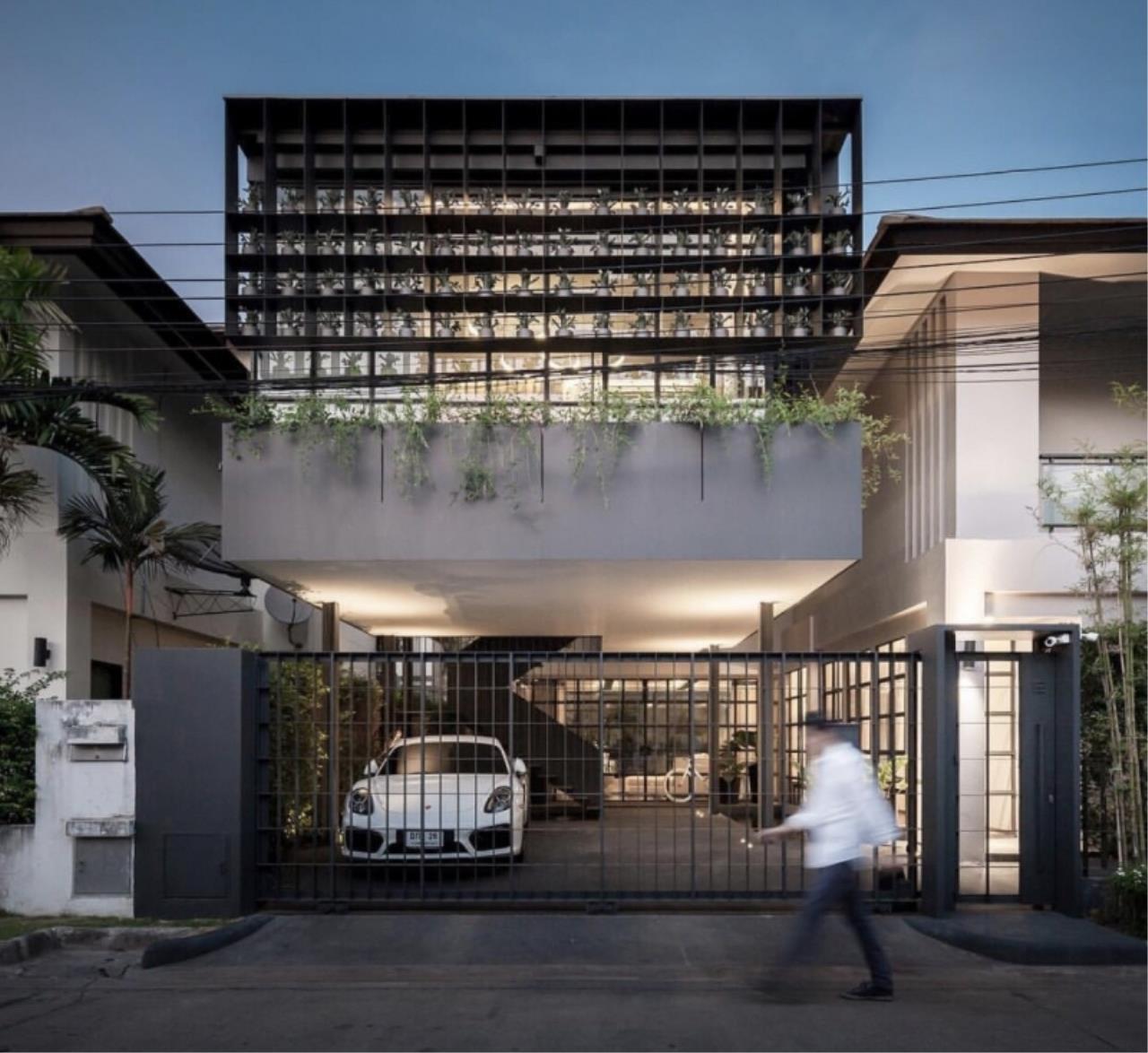 ขาย บ้าน แขวงลาดพร้าว เขตลาดพร้าว กรุงเทพมหานคร, ภาพที่ 1