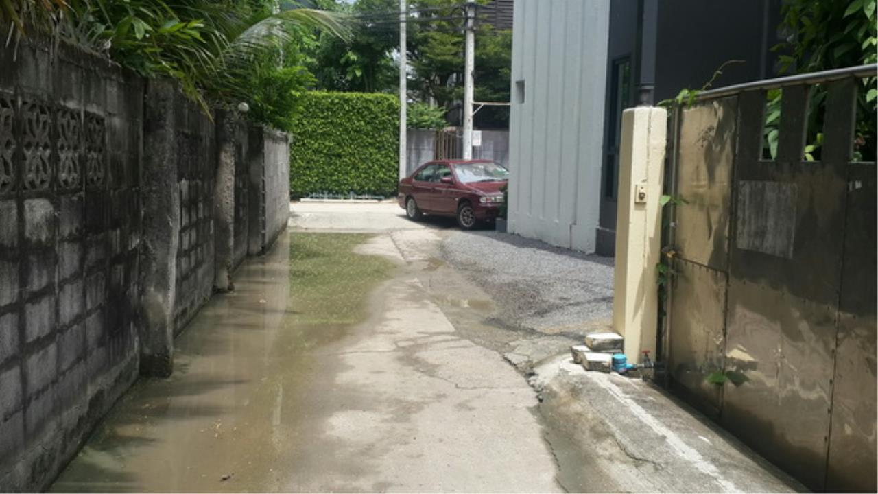 38143 - Single House On Sukhumvit 72 Road 6350 sqw, ภาพที่ 1
