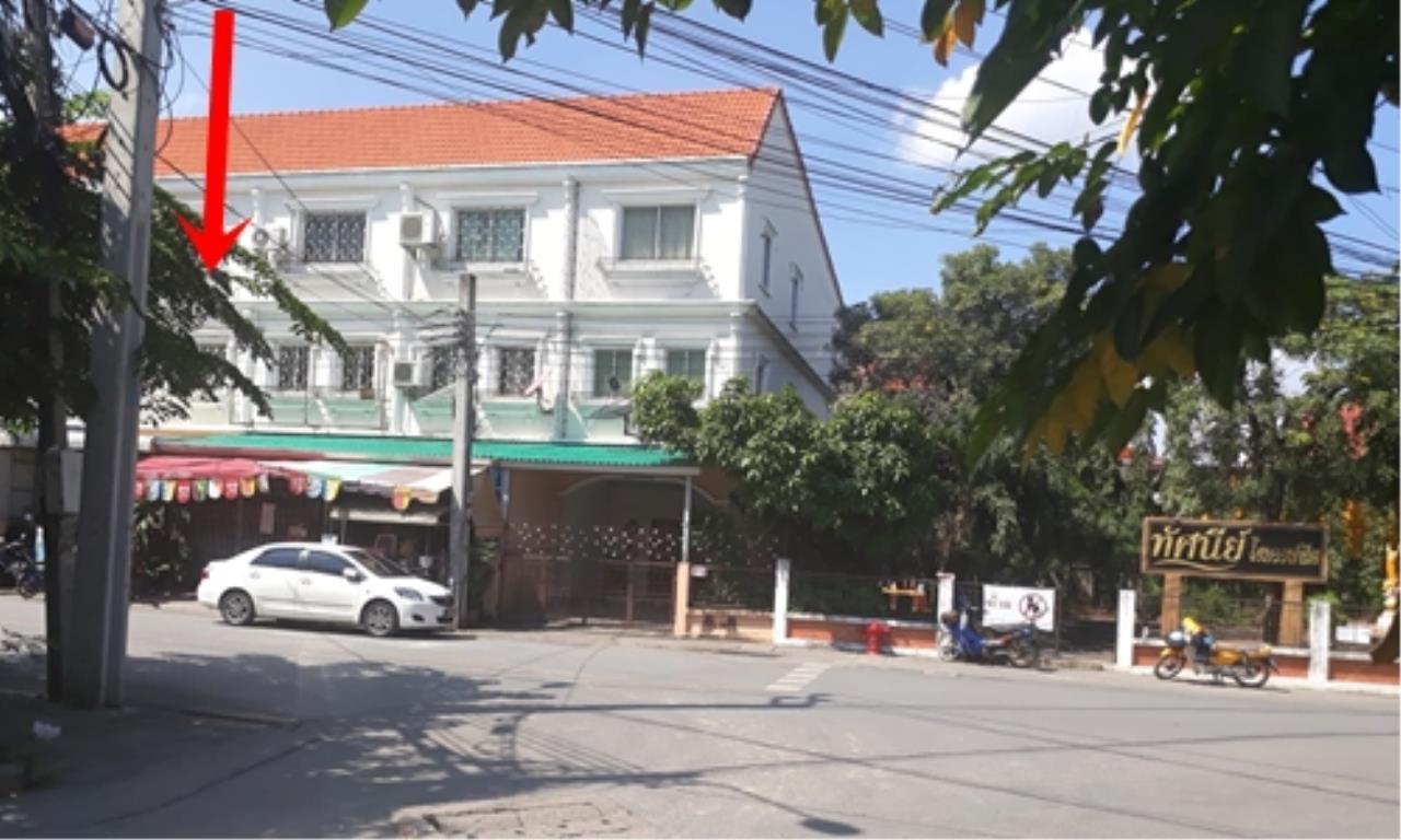 ขายบ้าน บางมด ทุ่งครุ กรุงเทพมหานคร, ภาพที่ 3