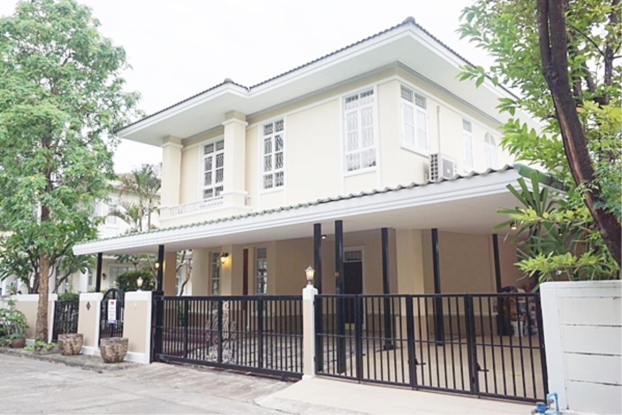 ขายบ้าน คลองจั่น บางกะปิ กรุงเทพมหานคร, ภาพที่ 1