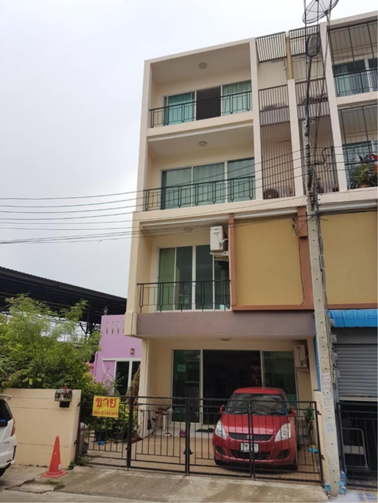 ขายบ้าน ประเวศ ประเวศ กรุงเทพมหานคร, ภาพที่ 1