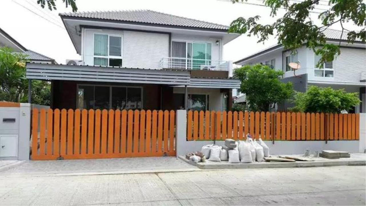 ขายหรือให้เช่าบ้าน ทุ่งครุ ทุ่งครุ กรุงเทพมหานคร, ภาพที่ 2