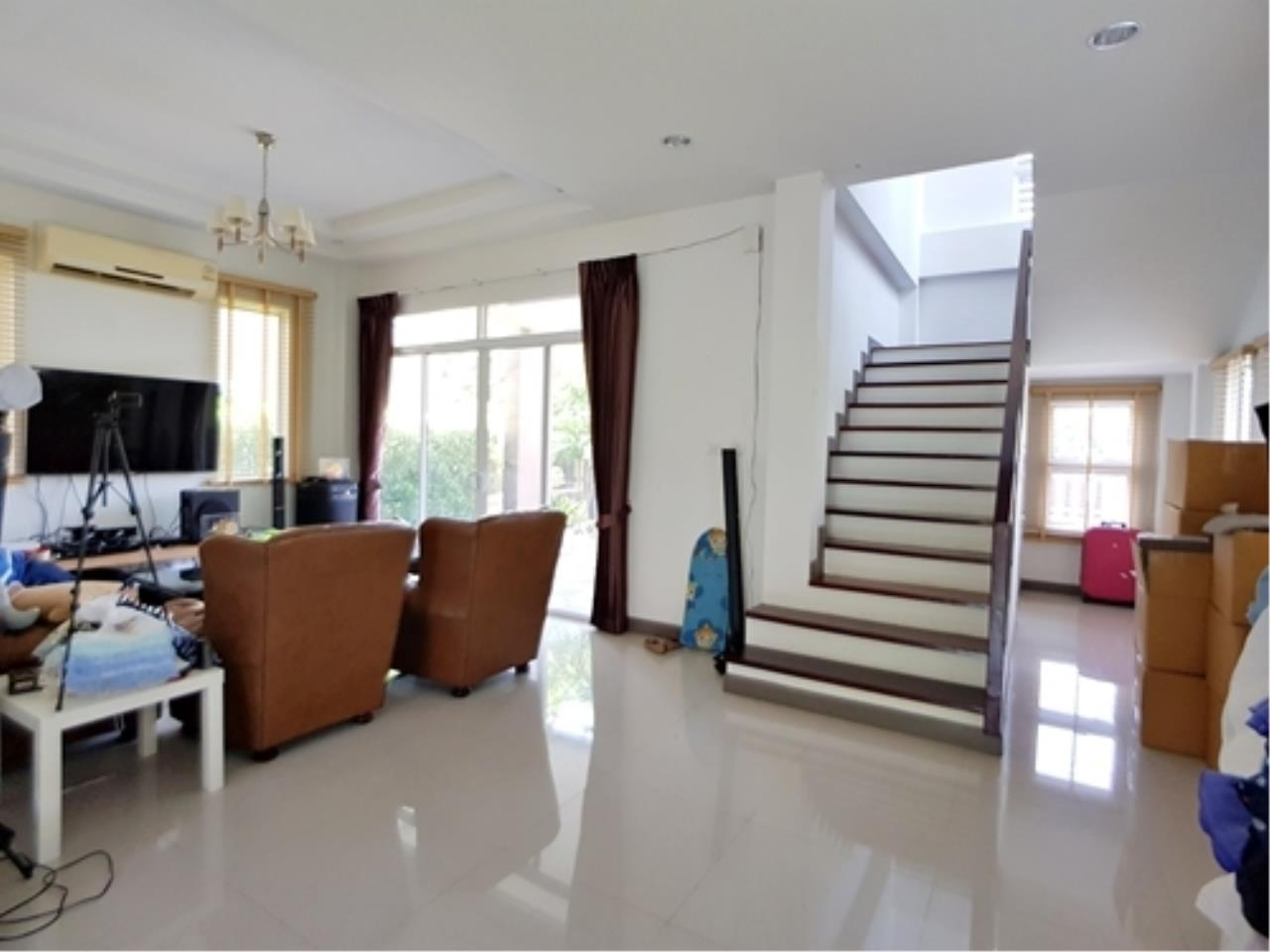 ขายบ้าน ศาลาธรรมสพน์ ทวีวัฒนา กรุงเทพมหานคร, ภาพที่ 5