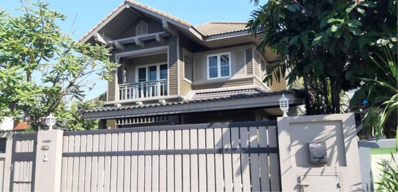 ขายบ้าน จรเข้บัว ลาดพร้าว กรุงเทพมหานคร, ภาพที่ 2