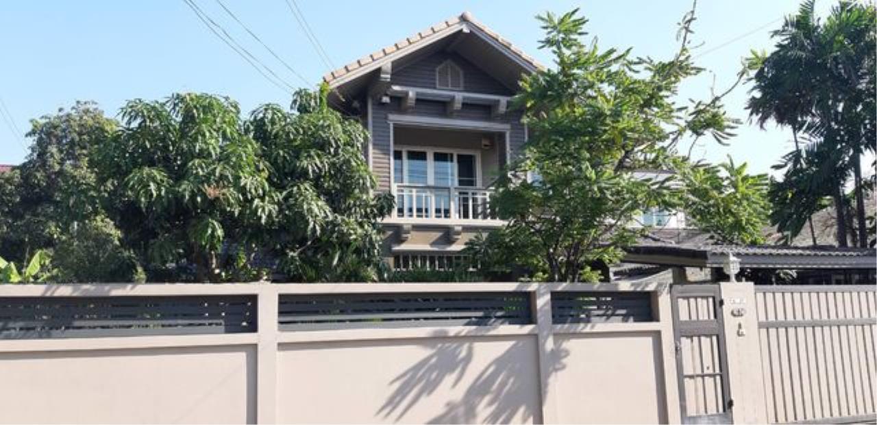 ขายบ้าน จรเข้บัว ลาดพร้าว กรุงเทพมหานคร, ภาพที่ 3