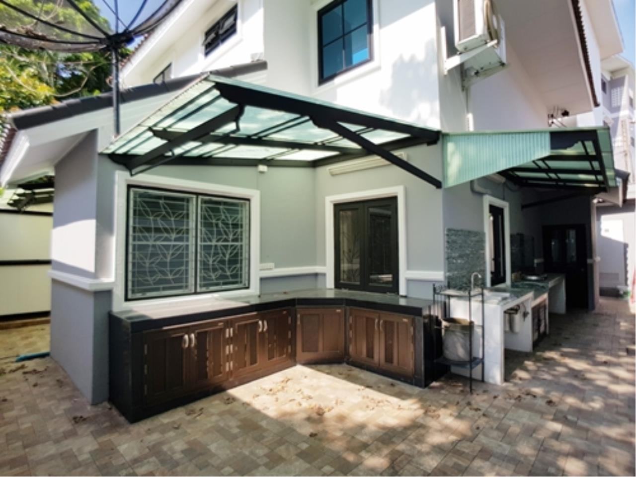 ขายบ้าน พระโขนงเหนือ วัฒนา กรุงเทพมหานคร, ภาพที่ 2