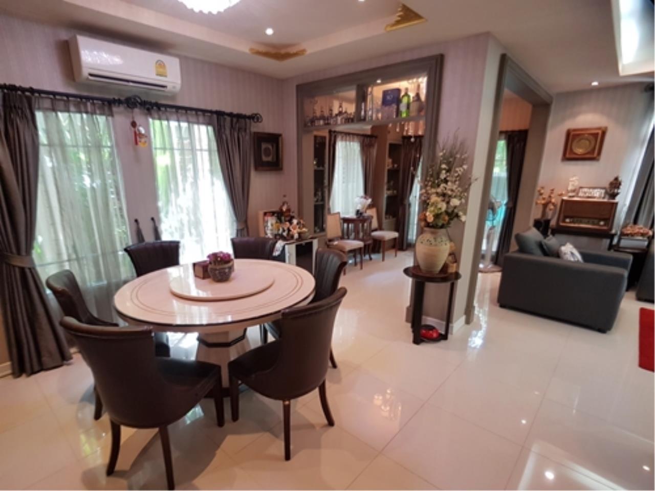 ขายบ้าน สายไหม กรุงเทพมหานคร, ภาพที่ 5