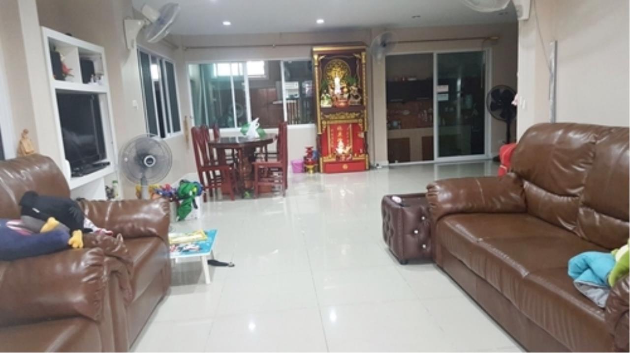 ขายบ้าน บางบอน บางบอน กรุงเทพมหานคร, ภาพที่ 2