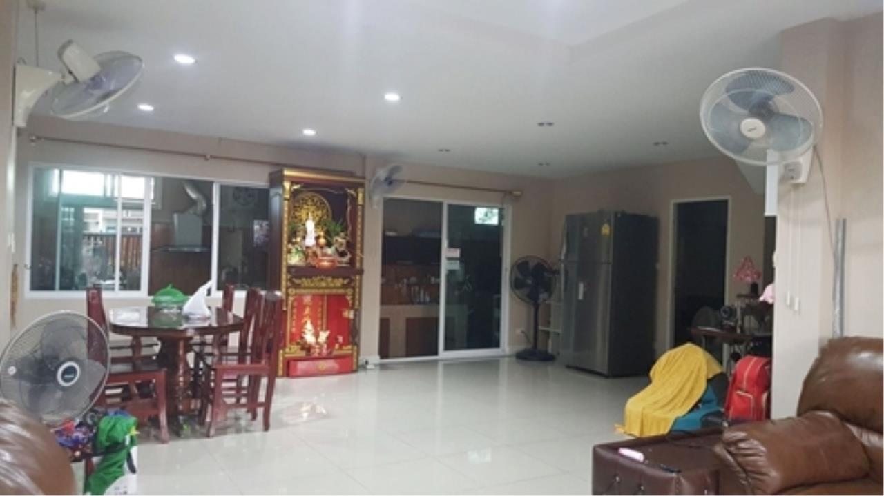 ขายบ้าน บางบอน บางบอน กรุงเทพมหานคร, ภาพที่ 3