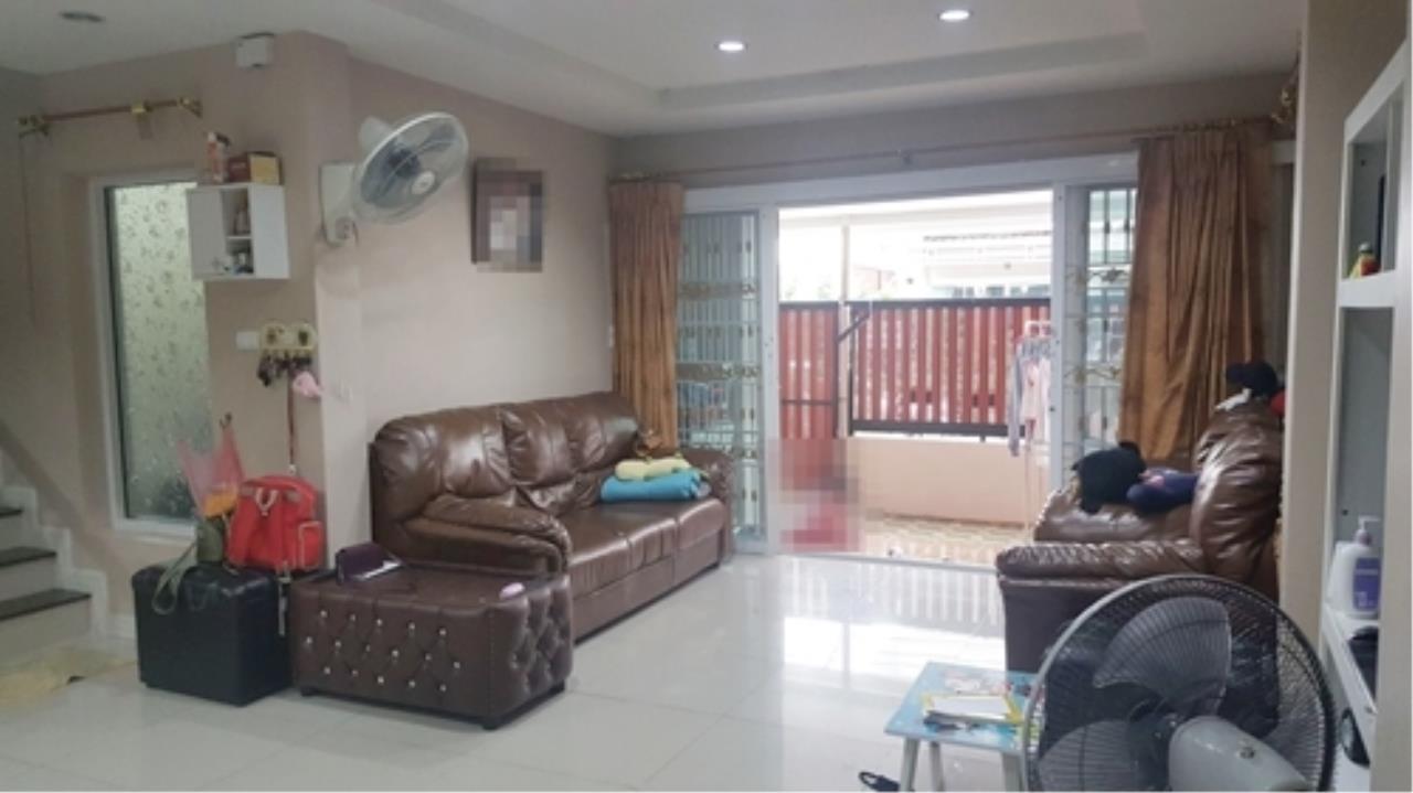 ขายบ้าน บางบอน บางบอน กรุงเทพมหานคร, ภาพที่ 5