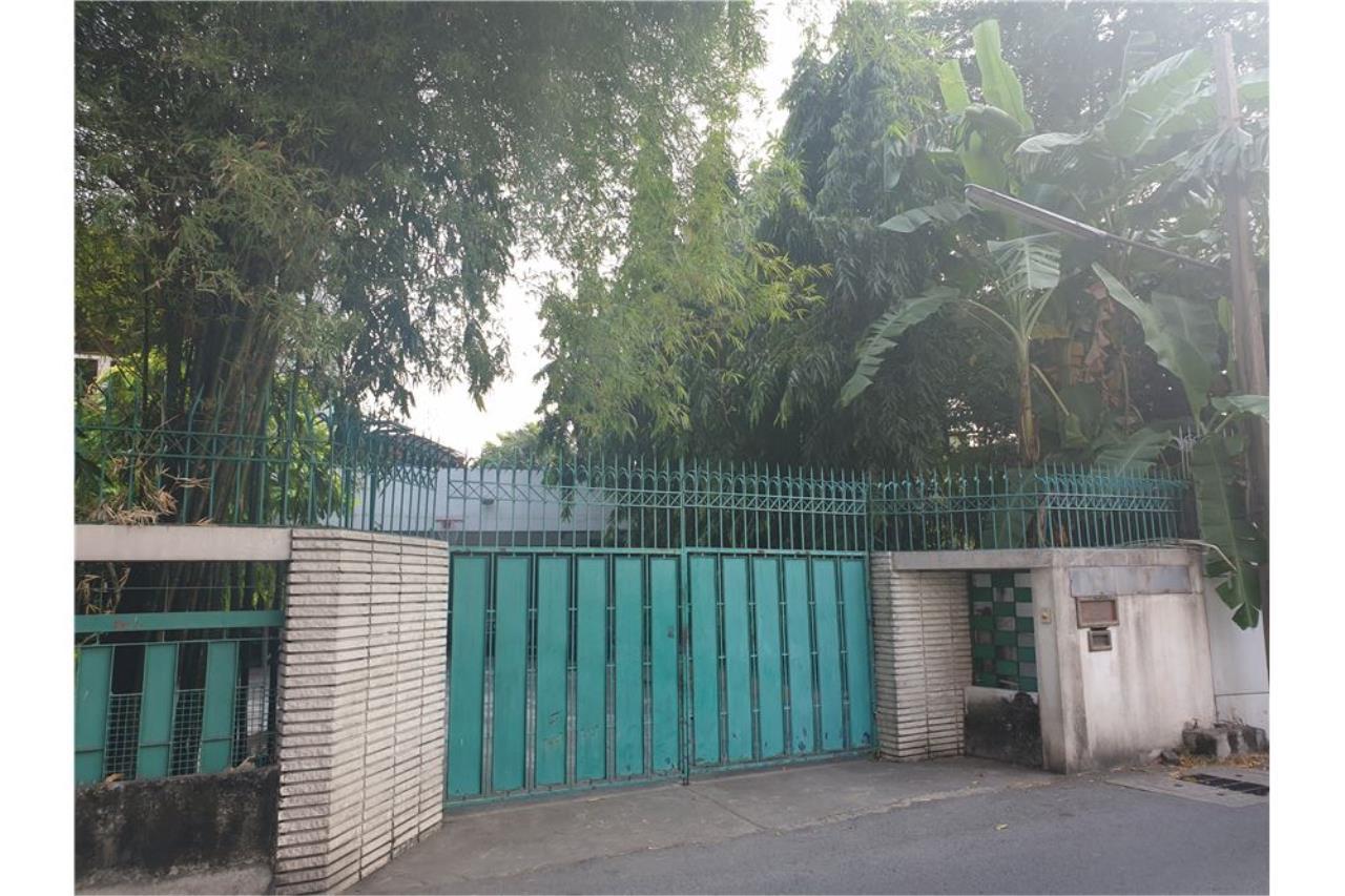 ขาย บ้าน แขวงพระโขนง เขตคลองเตย กรุงเทพมหานคร, ภาพที่ 2