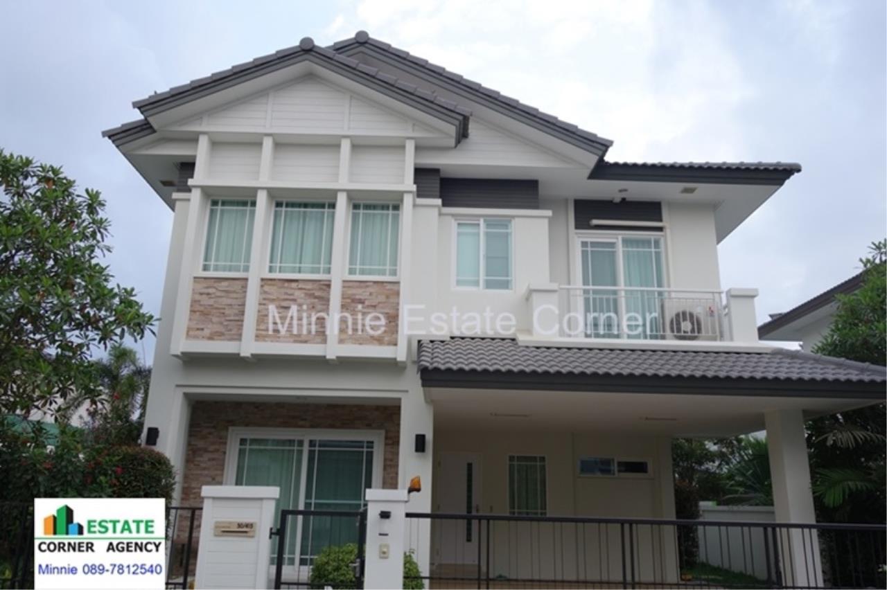 ขาย บ้าน แขวงหัวหมาก เขตบางกะปิ กรุงเทพมหานคร, ภาพที่ 1