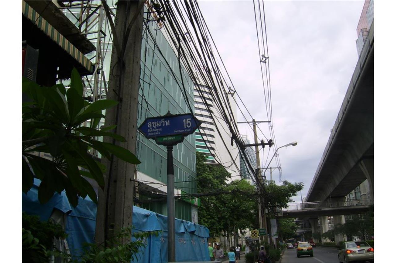 ขาย บ้าน แขวงคลองเตยเหนือ เขตวัฒนา กรุงเทพมหานคร, ภาพที่ 1